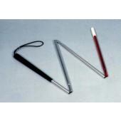 """W1311 Essential Folding Blind Cane - 50"""""""