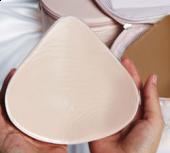 Triangle Lightweight Breast Form