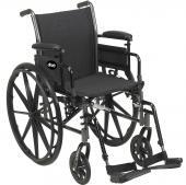 Rental Wheelchair Light Weight