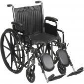 Rental Wheelchair Standard