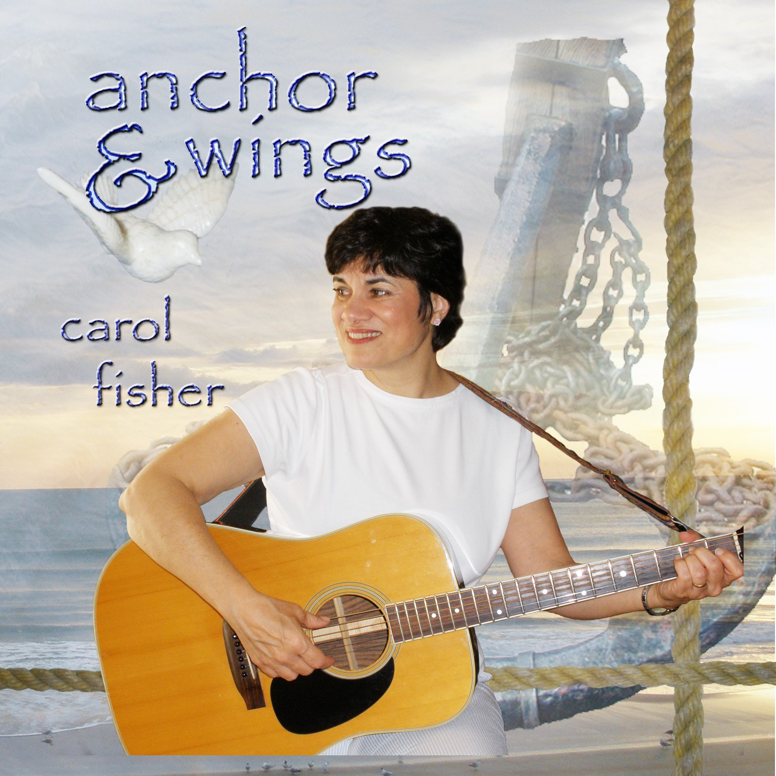 Anchor & Wings CD