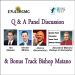 Panel Discussion CD with Bishop Matano's Homily   2015 Exult Rochester Catholic Men's Conference