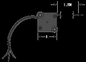 Micro String Pot