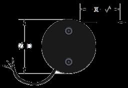 Sub-miniature String Pot
