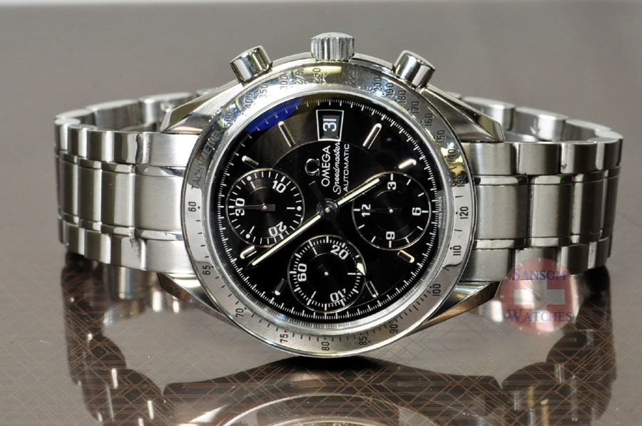 omega speedmaster automatic date review Discover a large selection of omega speedmaster day date watches on chrono24 - the worldwide marketplace for luxury watches compare all omega speedmaster day date watches buy safely & securely.