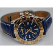 Breitling Galactic 32 c71356L2, Dial Color Blue