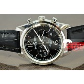 Bell & Ross, BR126 - 94 Vintage Officer Chronograph
