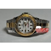 Rolex Yachtmaster Mid Size model 68623