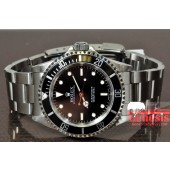 Rolex Submariner No Date model 14060 serial s8