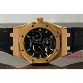 Audemars Piguet  Power Reserve Dual Time