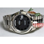 Rolex Presidential Day Date 2 White Gold model 218239