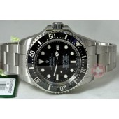 Rolex DeepSea Sea-Dweller Model #116660