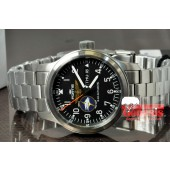 Fortis B-42 Pilot Professional Day Date model 645.10.11