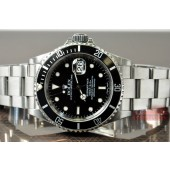 Rolex Submariner with date 2001 #P