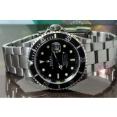 Rolex Submariner with date year 2005 #F