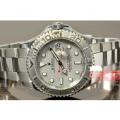 Rolex Yacht-Master Steel / Platinum, Model #16622