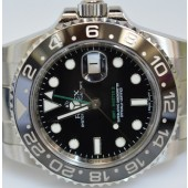 Rolex GMT Master II 116710 Black Dial, Stainless Steel,