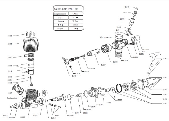rc gas engine starter free wiring diagram images