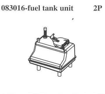 083016 Fuel Tank Unit