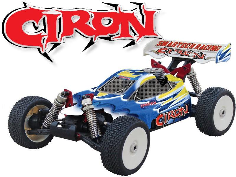083430-1 Ciron 4WD Off-road Buggy (2CH 2.4G Digtal Pistol Radio)