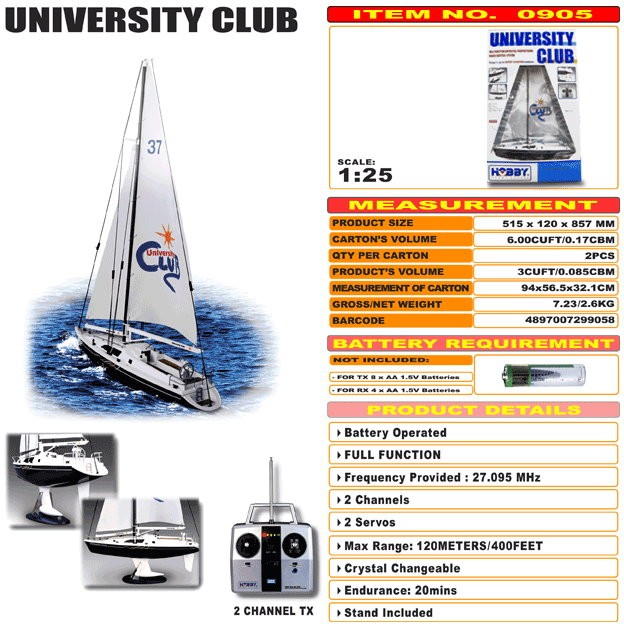 JHC0905 - University Club