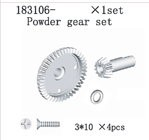 183106 Power Gear Set