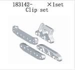 183142 Clip Set