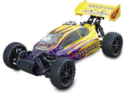103411 SWORDFISH 4WD Off-Road Buggy