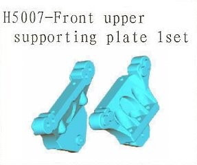 H5007 Front Upper Supporting Plate