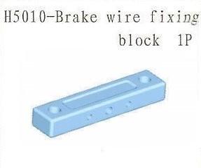 H5010 Brake Wire Fixing Block