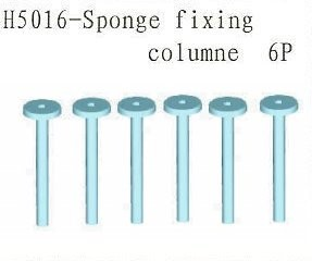 H5016 Sponge Fixing Column