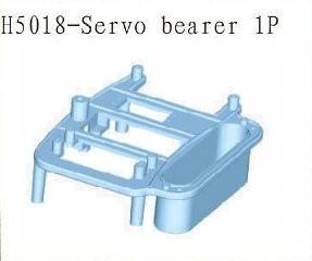 H5018 Servo Bearer