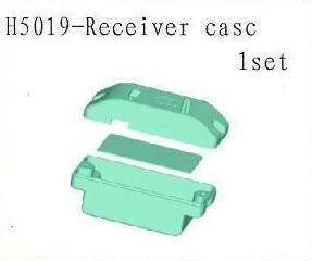 H5019 Receiver Case