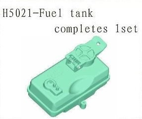 H5021 Fuel Tank Completes