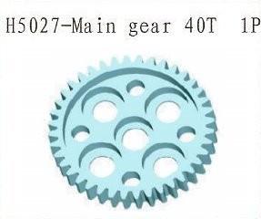 H5027 Main Gear 40T