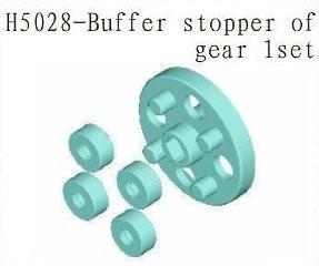 H5028 Buffer Stopper of Gear