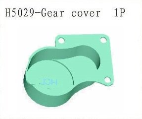 H5029 Gear Cover