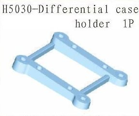 H5030 Differential Case Holder
