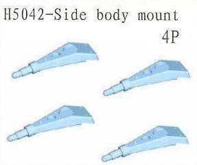 H5042 Side Body Mount