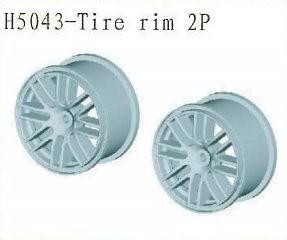 H5043 Tire Rim