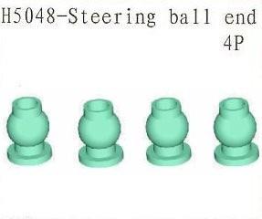 H5048 Ball End B*10