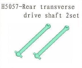 H5057 Rear Transverse Drive Shaft