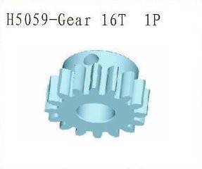 H5059 Gear 16T