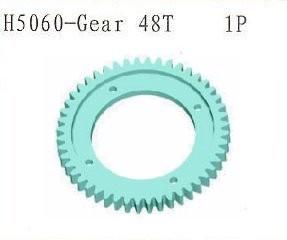 H5060 Gear 48T