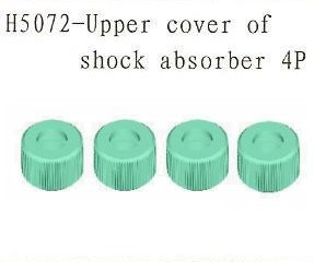H5072 Upper Cover of Shock Absorber