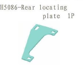H5086 Rear Locating Plate
