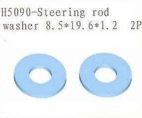 H5090 Steering Rod Washer 8.5x19.6x1.2