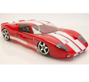 H5 1:5 Ford GT on Road Car