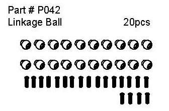 P042 Linkage Ball