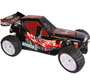 H6 1:6 Mutilator 6 Off Road Buggy